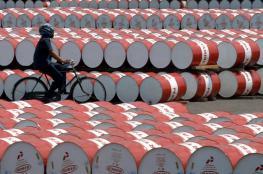 انخفاض غير مسبوق على أسعار النفط
