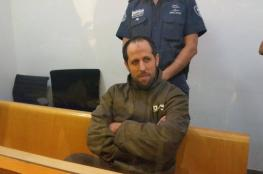 """الحكم على الأسير """"امجد جبارين """" بالسجن لمدة 16 عاما"""