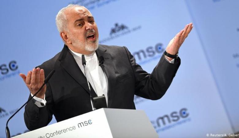 """ظريف يكشف ما أثار قلق أمريكا و""""إسرائيل"""""""