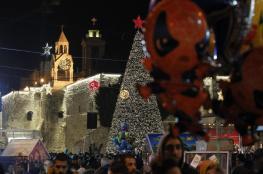 الإعلام توضح ترتيبات دخول الطواقم الصحفية لتغطية احتفالات عيد الميلاد في بيت لحم