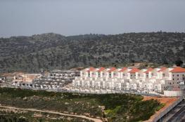 فلسطين: قرارات بينيت الاستيطانية استخفاف بالشرعية الدولية