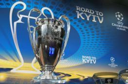 فيسبوك يقرر بث مباريات دوري أبطال اوروبا