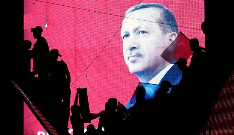 أردوغان يعيد بناء تركيا على أسس جديدة