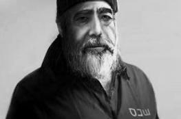 الاسير الشوبكي بلغ عامه الـ 80 في سجون الاحتلال