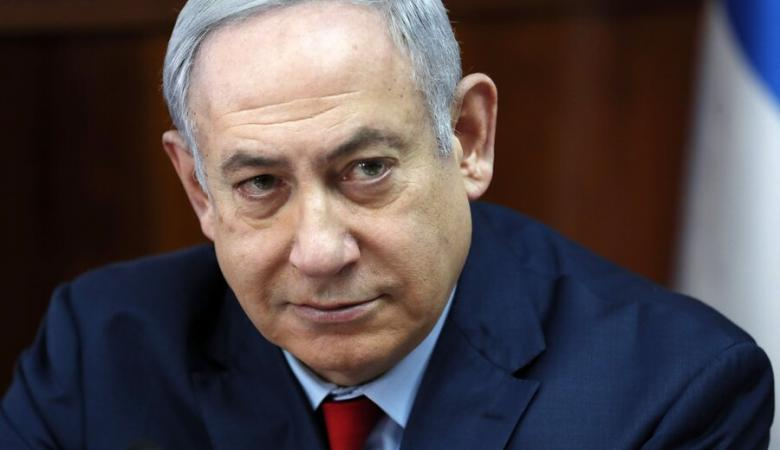 """نتنياهو : """"تطبيق صفقة القرن غير مرتبط بموافقة الفلسطينيين"""""""