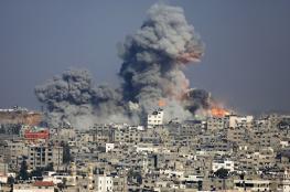 """محللون : غزة تقترب من حرب رابعة مع """"اسرائيل """""""