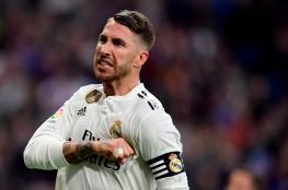 أهداف راموس تتخطى ما سجله 3 لاعبين مع برشلونة