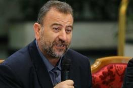 تقرير ترجمته صحيفة عربي 21: اسرائيل نادمة على إبعاد العاروري