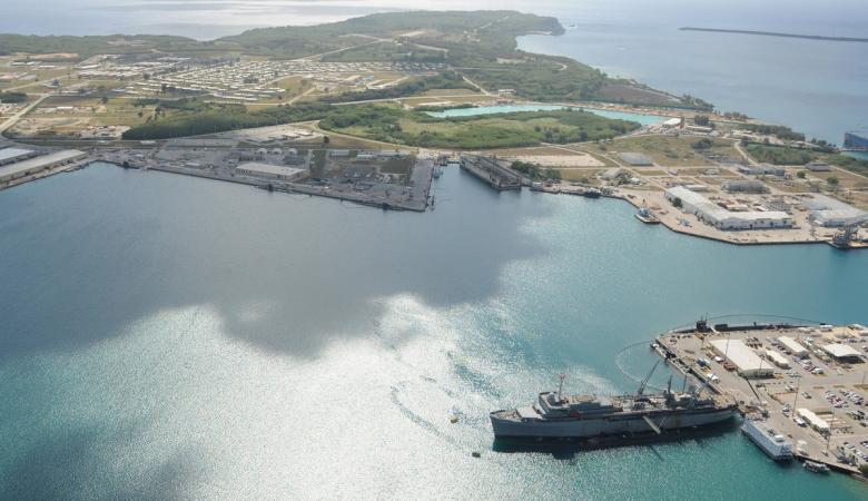 حقائق عن جزيرة غوام الأمريكية التي تهدد كوريا الشمالية بضربها