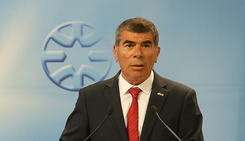 وزير خارجية الاحتلال يرحب بتطبيع العلاقات مع الامارات