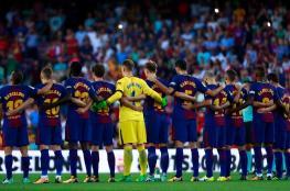 فالفيردي يختار اللاعبين الذين سيغادرون برشلونة