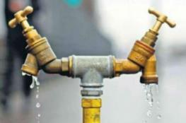 طولكرم : بلعا تواجه أزمة مياه خانقة وغير مسبوقة منذ 27 عاماً