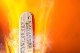 حالة الطقس : نهاية أسبوع حارقة وارتفاع متواصل على درجات الحرارة