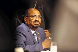 """الرئيس السوداني يلبي دعوة """"بوتين """" للقائه في روسيا"""