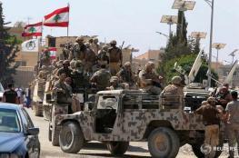 هل اشتبك الجيشان اللبناني والسوري ؟
