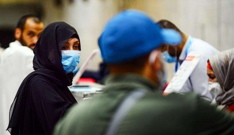 مصر: تسجيل 11 حالة وفاة و783 إصابة جديدة بفيروس كورونا