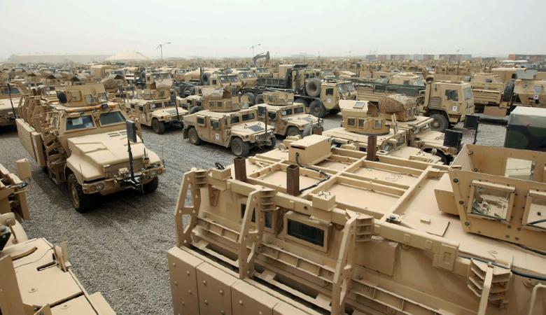 رئيس الوزراء االعراقي لوزير الدفاع الامريكي : نرفض وجود اي قواعد عسكرية في بلادنا