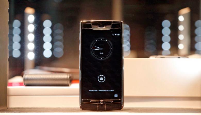 شركة فيرتو Vertu لتصنيع الهواتف الفاخرة تنهي أعمالها