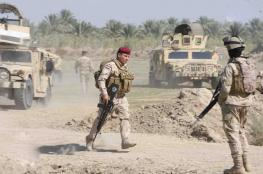 القوات العراقية تسيطر على جسر في غرب الموصل