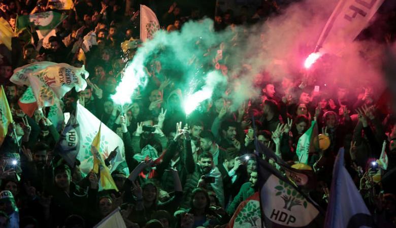 اسطنبول تترقب مناظرة تاريخية لأول مرة منذ 17 عاما
