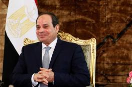 """السيسي يعلن وقف تصدير """"الأسماك المصرية"""""""