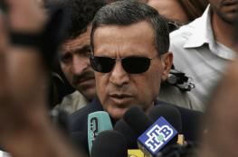 الرئاسة : مخصصات الاسرى والشهداء خط أحمر