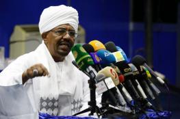 الرئيس السوداني يكشف عن الدور الاسرائيلي الخبيث في الاحتجاجات
