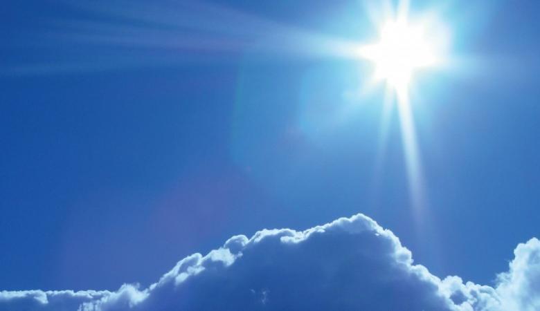 حالة الطقس: ارتفاع آخر على درجات الحرارة لتصبح أعلى من معدلها بحدود 4 درجات