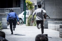ارتفاع عدد قتلى هجومي طهران