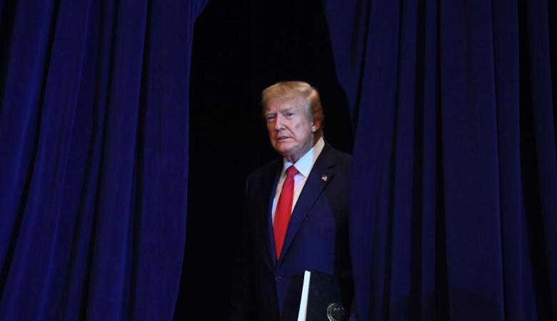 """بدء جلسات علنية لعزل الرئيس الامريكي """"ترامب """""""