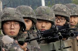 كوريا الشمالية تقبض على مجندة في الجيش لاستماعها الى اذاعة خارجية
