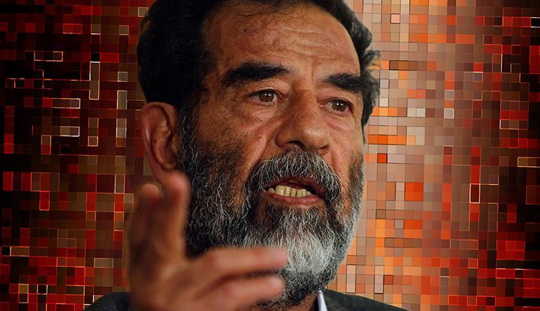 محقق صدام حسين يكشف تفاصيل جديدة عنه