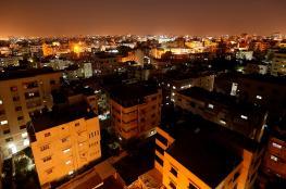 اسرائيل توسع من عملية قطع الكهرباء عن مناطق الضفة الغربية
