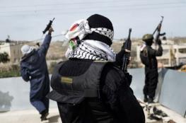 فتح ترد على مطالبات حماس بتفعيل كتائب شهداء الاقصى