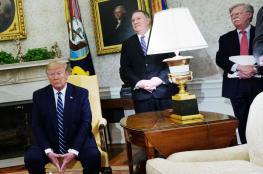 """واشنطن : سنواجه """"ايران """" دوبلوماسياً"""