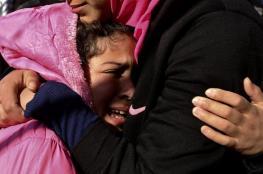 """سبعة أمهات استشهدن خلال انتفاضة القدس و""""13"""" أماً خلف القضبان"""