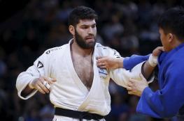 إيران لن تقاطع لاعبي الجودو الإسرائيليين خلال أي مواجهة مقبلة