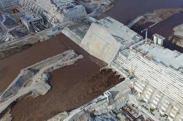 """""""إسرائيل"""" تنفي مشاركتها في بناء سد النهضة الإثيوبي"""