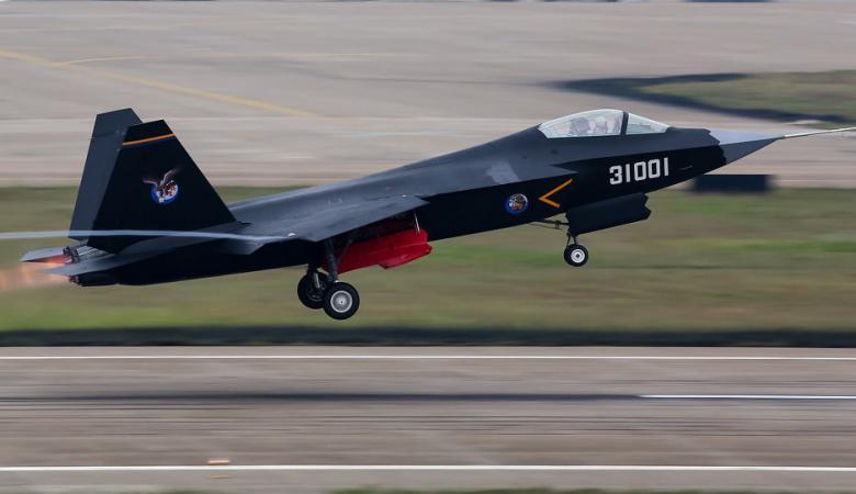 بكين تعترض طائرة امريكية فوق بحر الصين الشرقي