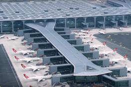 الخارجية تسيير رحلة اجلاء أخيرة من تركيا