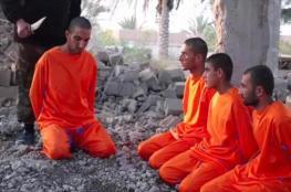 """موسى اقتيد للذبح مرتين ...قصة رهينة حاول """"داعش """" اعدامه"""