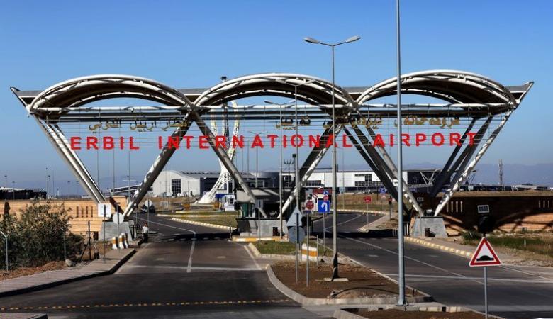 بغداد ترفع الحظر الجوي عن مطارات كردستان العراق