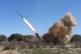 """سوريا تكشف عن سلاحها المرعب الجديد """"خيبر 1 """""""