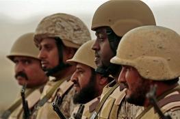 مقتل جندي سعودي  في معارك مع الحوثيين بالشريط الحدودي