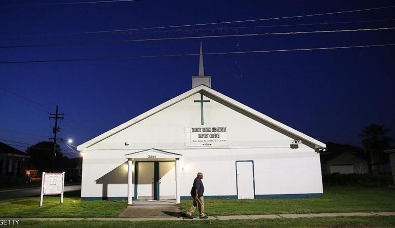 """كنيسة توفر خدمة """"الصلاة السريعة"""""""