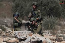 4 اصابات برصاص الاحتلال في كفرقدوم