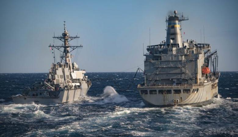 تعزيزات أمريكية إضافية في الخليج بعد التصعيد مع إيران