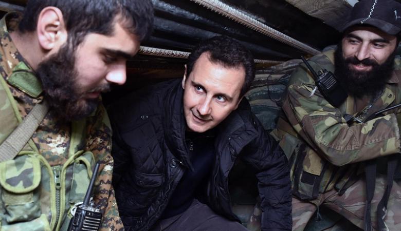 روسيا تحذر اميركا من عواقب وخيمة اذا استهدفت النظام السوري