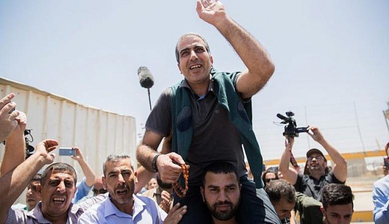محمود قطوسة يتعرض لتهديدات خطيرة من قبل المستوطنين