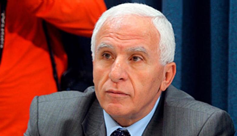 الأحمد يسلم رسالة من البرلمان العربي لوفد من الجولان السوري
